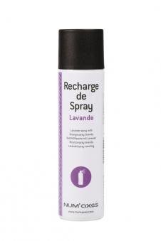 Canicalm Antibell Sprayhalsband weiß Lavendelduft Bild 2
