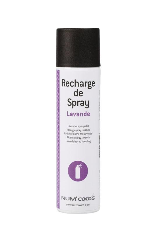 Nachfüllspray Lavendel für Num`axes Canicom Spraytrainer 75ml Bild 1