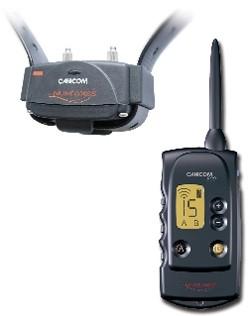 Num`axes Canicom 800 Stromhalsband / Funktrainer mit Ton Bild 1