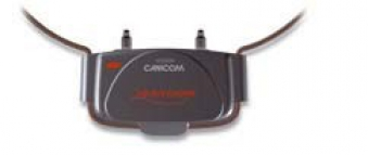 Num`axes Canicom Zusatzempfänger mit Halsband Bild 1