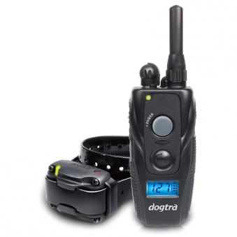 Dogtra Stromhalsband / Ferntrainer 640C mit Vibration Bild 1