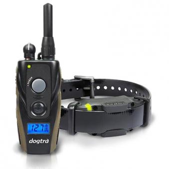 Dogtra Stromhalsband / Ferntrainer ARC 1200S mit Vibration Bild 1