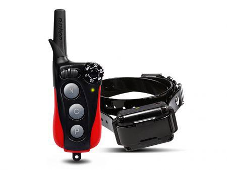 Dogtra Stromhalsband / Ferntrainer iQ Plus mit Vibration Bild 1