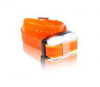 Dogtra Zusatzempfänger für 4500 Edge orange Bild 1