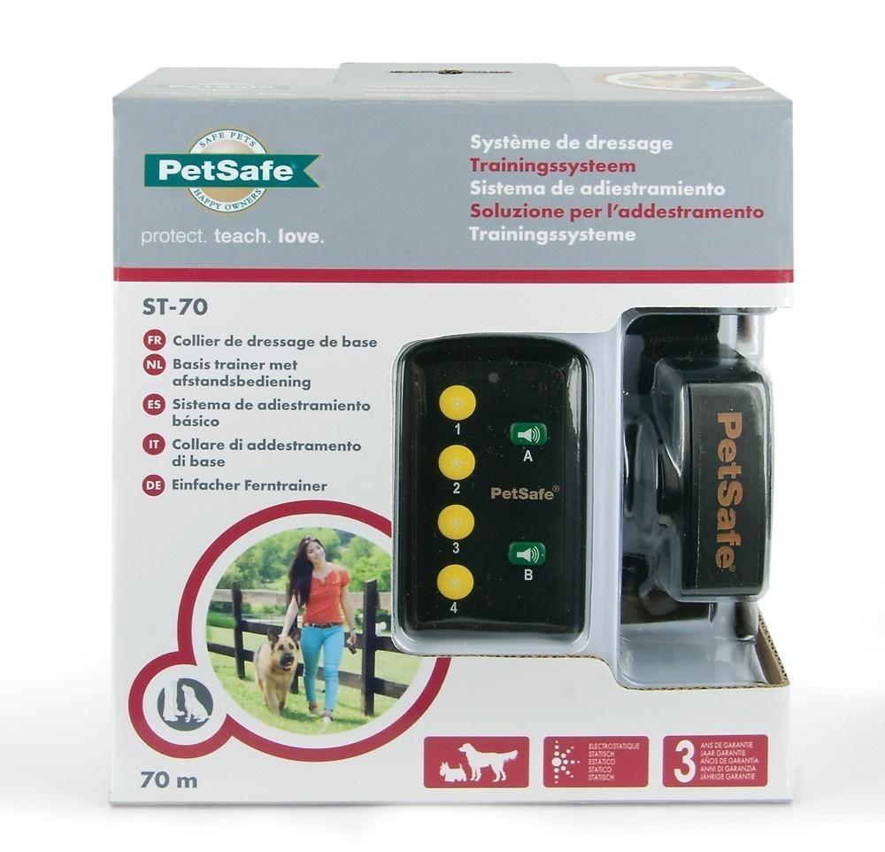 Stromhalsband / Ferntrainer PDT45-13481 PetSafe 70m Bild 2