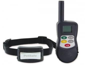 Stromhalsband / Ferntrainer PetSafe Deluxe Trainer 350 m mit Ton Bild 1