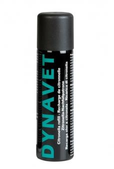 Nachfüllspray Zitrus für Dynavet Sprayhalsband 150ml Bild 2