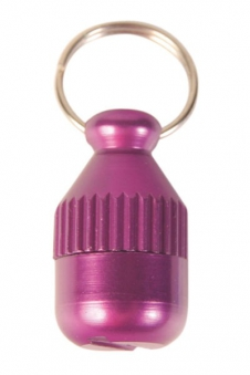 Adressanhänger Metall TRIXIE farbig Bild 1