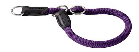Halbwürger Freestyle HUNTER Ø 10 mm 55 cm violett Bild 1