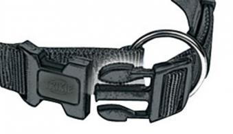 Halsband Modern Art Coffee verstellbar Nylon Trixie Größe XS-S Bild 2