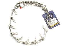 Stachelwürger Halsband 58 cm Edelstahl Bild 1