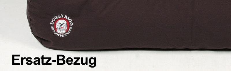 Ersatzbezug Doggy Bagg Original Gr. S Shale / deep Grey Bild 1