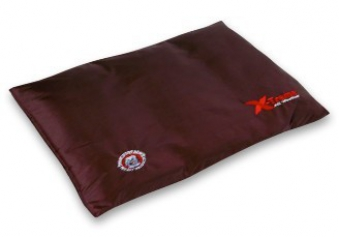 Hundebett / Hundekissen Doggy Duvet Bench X-Treme Gr. XXL Brown