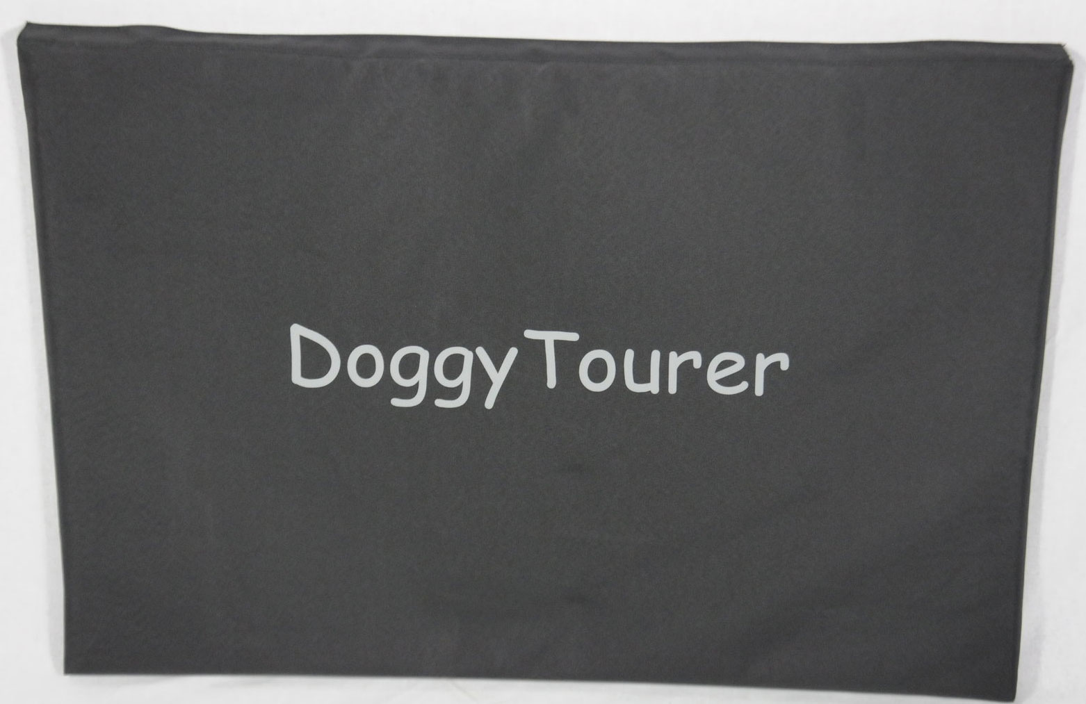 Hundebett für Doggy Tourer Kids Touring Doggy Pad M schwarz Bild 1