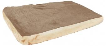 Hundekissen / Hundedecke Gino TRIXIE 70x45cm beige Bild 2