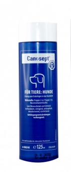 Ohrreiniger Canosept® 125 ml Bild 1