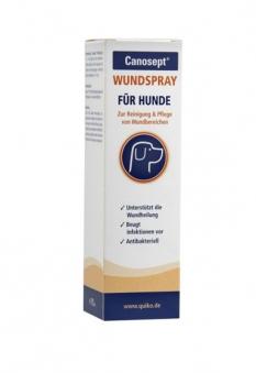Wundspray Canosept® 75 ml Bild 1