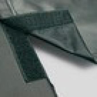 Autobett TRIXIE 95 x 75 cm schwarz/grau Bild 3