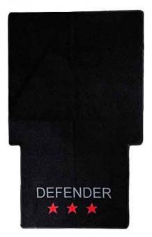 Kofferraum - Schutz Matte 100x155cm schwarz Bild 1
