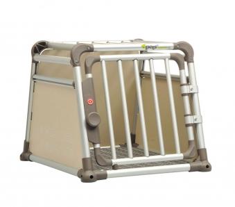 Hundebox 4pets ComfortLine One Gr. S 54,5 x 73,5 x 50,5 cm Bild 1