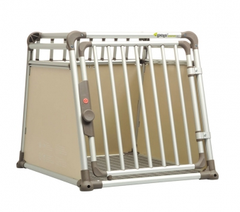 Hundebox 4pets ComfortLine Three Gr. L 68 x 93,5 x 68,6 cm