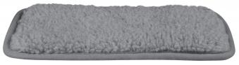 Thermoeinlage Anti-Rutsch TRIXIE 26x46cm grau Bild 1