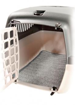 Thermoeinlage Anti-Rutsch TRIXIE 26x46cm grau Bild 2