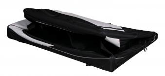Vario Transportbox Gr. M TRIXIE schwarz/grau 76x48x51cm Bild 4