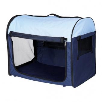 Transportbox faltbar Tcamp TRIXIE Größe S 50x50x60cm Bild 2