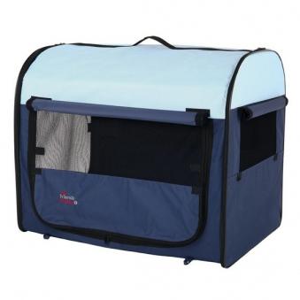 Transportbox faltbar Tcamp TRIXIE Größe S 50x50x60cm Bild 3