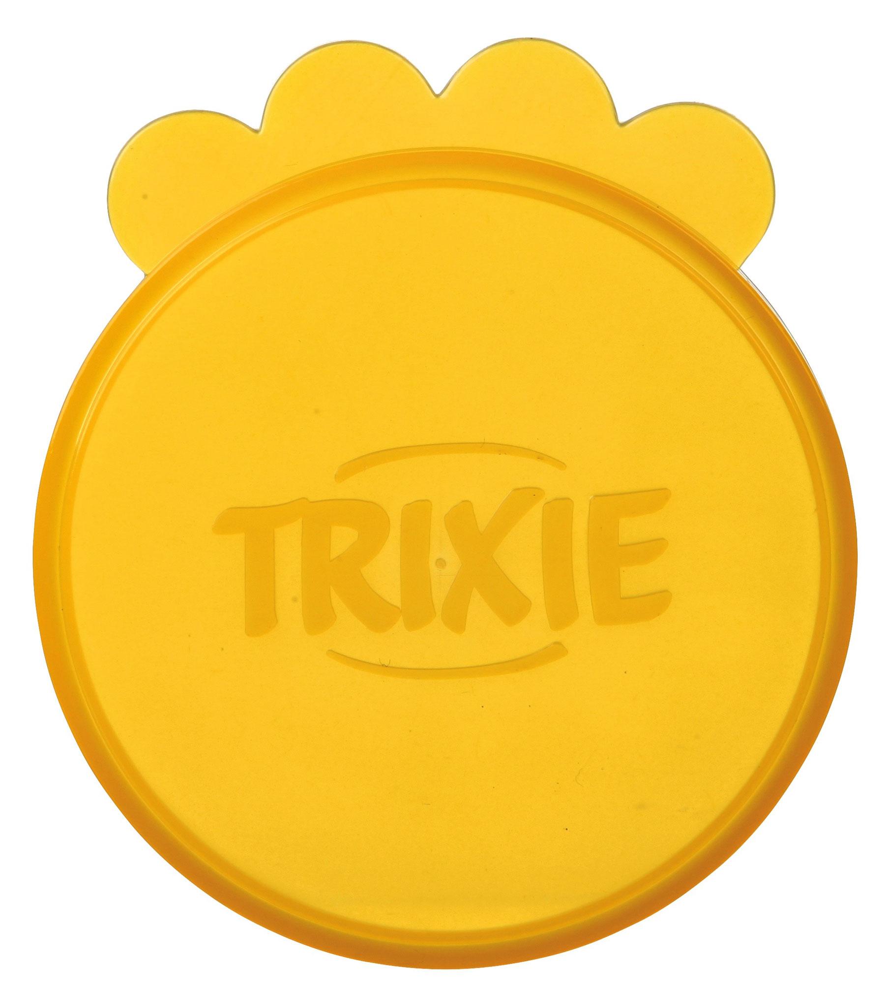 Deckel für Futterdosen TRIXIE Ø10,6cm 2Stück Bild 1