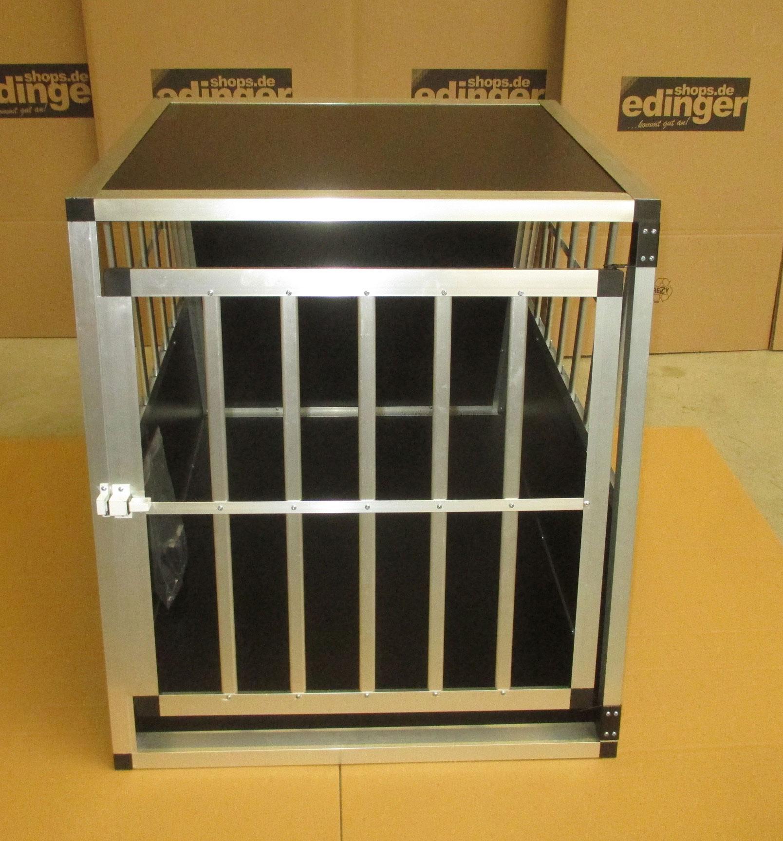 B-Ware Transportbox 90cm x 65cm x 70cm Bild 1