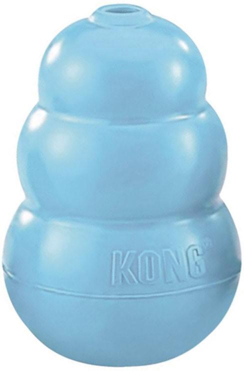 Puppy Kong Hundespielzeug Größe S zahnpflegend Bild 1