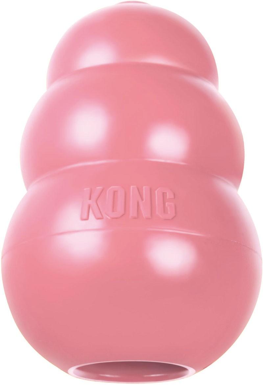 Puppy Kong Hundespielzeug Größe S zahnpflegend Bild 2