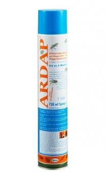 Ungezieferspray Ardap® 750 ml Bild 1