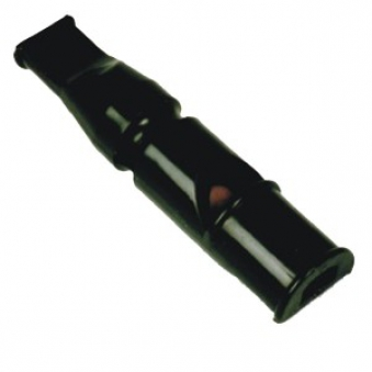 ACME Doppelpfeife /Hundepfeife mit Triller 640 und Signalpfeife 211,5 Bild 1
