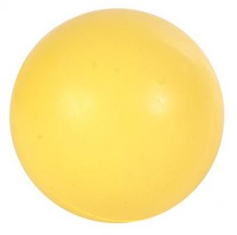 Hundespielzeug Ball Naturgummi TRIXIE Ø7cm Bild 1