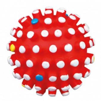 Hundespielzeug Igelball Vinyl TRIXIE Ø6cm Bild 1