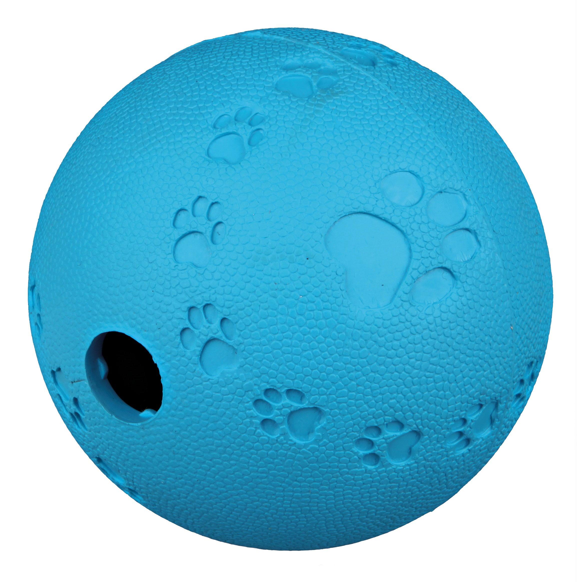 Hundespielzeug TRIXIE Dog Activity Snackball Ø 7 cm Bild 1