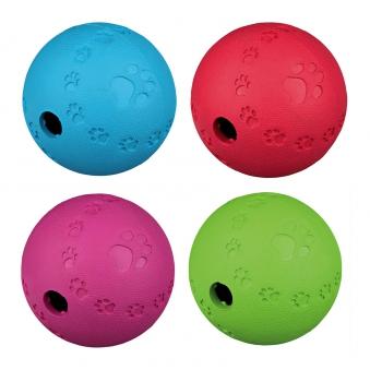 Hundespielzeug TRIXIE Dog Activity Snackball Ø 7 cm Bild 3