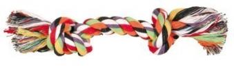 Hundespielzeug Spieltau Baumwolle TRIXIE 15cm Bild 1