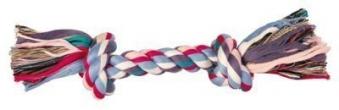 Hundespielzeug Spieltau Baumwolle TRIXIE 26cm Bild 1