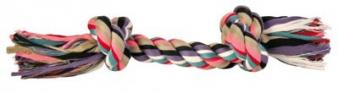 Hundespielzeug Spieltau Baumwolle TRIXIE 37cm Bild 1