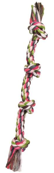 Hundespielzeug Spieltau Baumwolle TRIXIE 54cm Bild 1