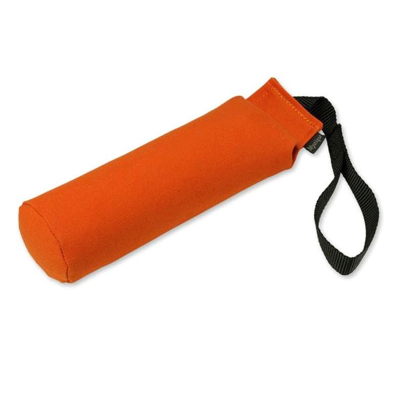 Hundespielzeug Dummy Speedy 500 g orange Bild 1