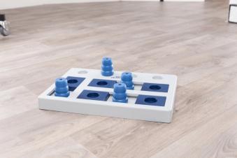Hundespielzeug Trixie Dog Activity Chess 40x10x27cm Bild 1