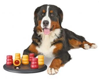 Hundespielzeug Trixie Dog Activity Solitär Bild 2