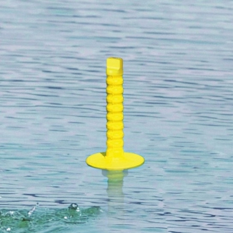 MOT® Aqua Lind-art Prof. Eckard Lind schwimmend 29 cm Bild 2