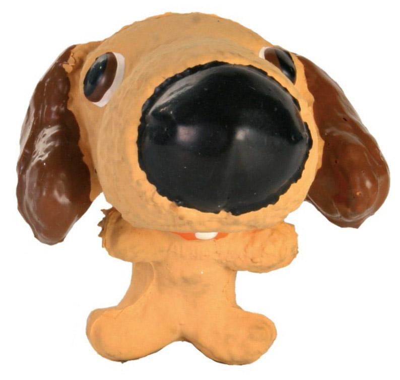 Welpenspielzeug Terry-Toys Latex TRIXIE 10cm Bild 3