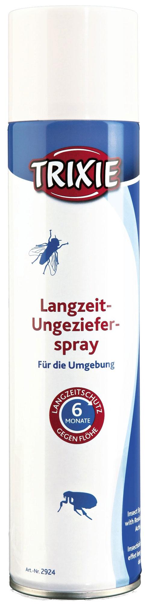 Umgebungsspray / Ungezieferspray TRIXIE 400 ml Bild 1